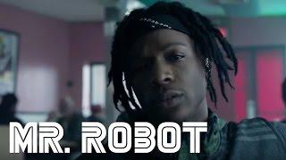 Mr. Robot: Season 2, Episode 4 - (Spoiler) 'Leon's Advice'