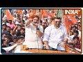Sunny Deol को देखने सड़कों पर उमड़ी भारी भीड़, Subhash Barala के लिए किया रोड शो
