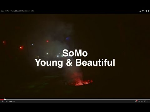 Baixar Lana Del Rey - Young & Beautiful (Rendition) by SoMo