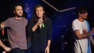 One Direction - Perfect | Dallas KISS FM Jingle Ball