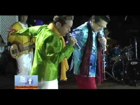 Juan Carlos Adrianza Ultimo Show en Barinas
