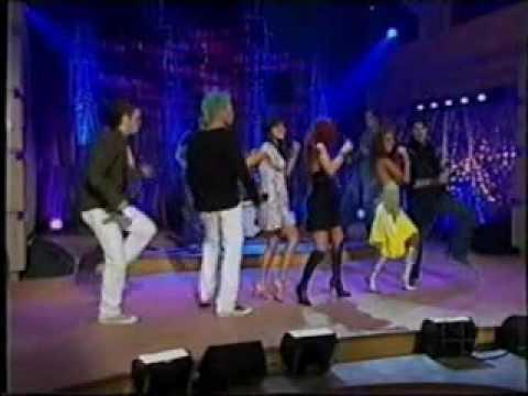 Baixar RBD en Cristina - Celestial