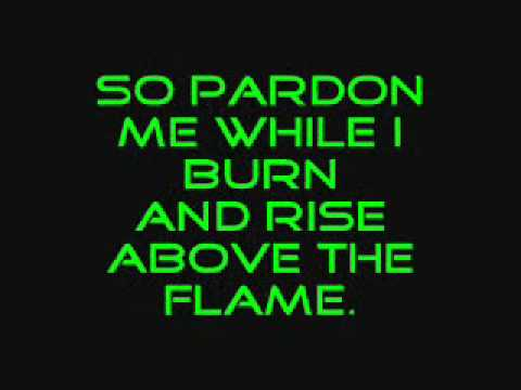 Incubus - Pardon Me  *WITH LYRICS*