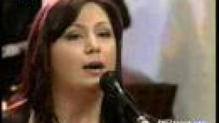 Katerina Tsiridou - Gioulbahar