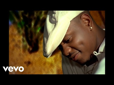 Donell Jones - Knocks Me Off My Feet