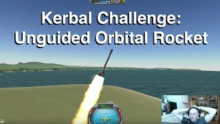 Launching To Orbit With One Click & More!