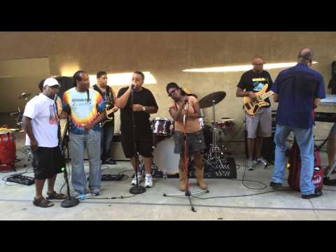 Baixar Another LA Funkateer Funk Jam June 2014 - video 7 of 10