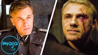 Another Top 10 Actors Who Always Play Villains
