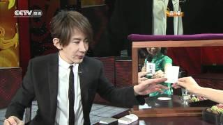2012 Chinese New Year Gala Dramatic Sensational Magic Show Video