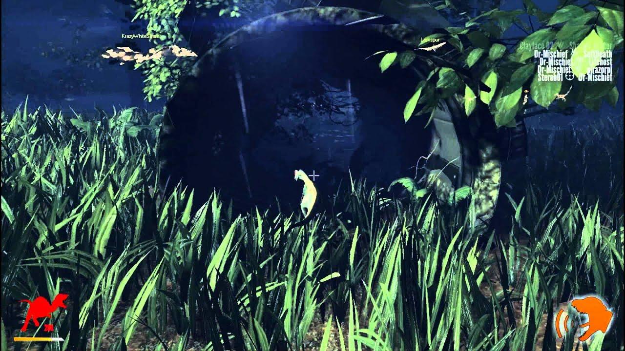 dilophosaurus primal carnage - photo #33