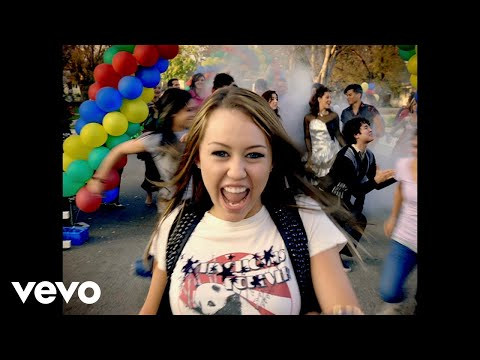 Baixar Miley Cyrus - Start All Over