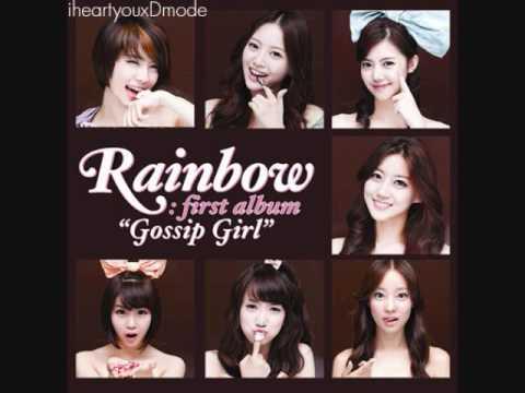 04 Rainbow Kiss