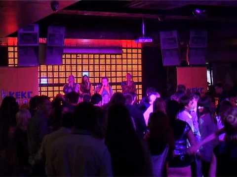 Балаган Лимитед - Че те надо  - Кекс на крыше 22-04-2011