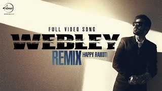 Weble Remix – Happy Raikoti