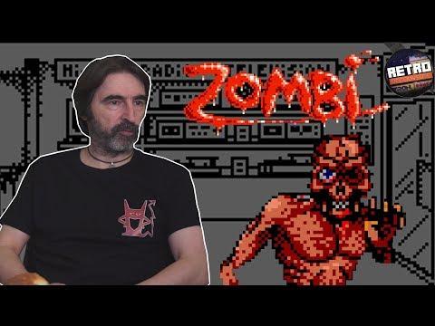 Zombi - Le tout premier jeu d'Ubisoft - YouTube