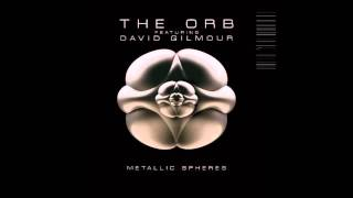 The Orb Featuring David Gilmour ‎– Metallic Spheres (Deluxe Edition) ᴴᴰ
