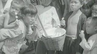 Saigon juin 1930