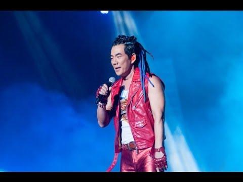 Richie Jen 任賢齊【寧波演唱會 齊心協力獻愛心】(2013.10.26 Ningbo Concert)