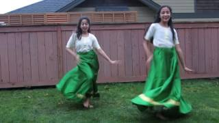 Chammak Challo Chel Chabeli   Rowdy Rathore: Official Dance
