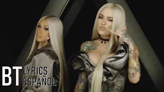 Cardi B - Ring (feat. Kehlani) (Lyrics + Español) Video Official
