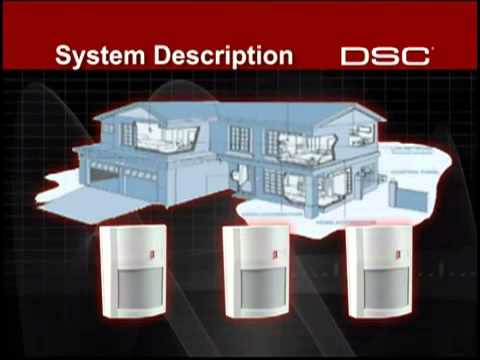 Self-contained Wireless system overview