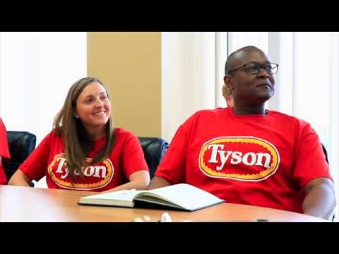 Tyson Foods, Inc. - Claryville, Kentucky