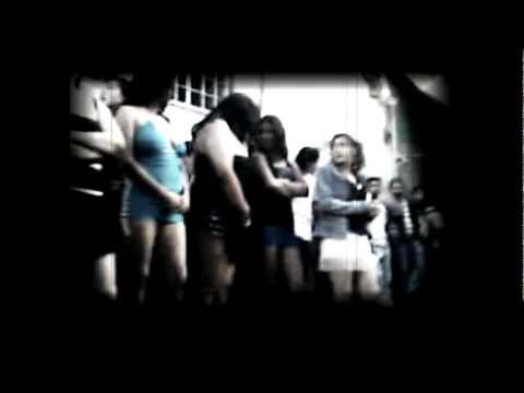 Kraneo - Justicia Perdida (VIDEO OFICIAL)