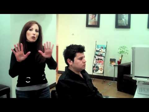 Men's Hair Styling Tips: How to Apply Hair Product