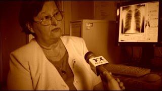 Az Egészség Kapujában: Dr. Meskó Sarolta