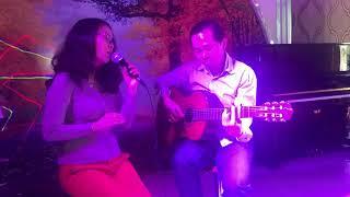 Mùa Xuân Đầu Tiên - Thu Hiền – Guitaris Thanh Quảng - Phòng Trà Uyên My Bảo Lộc