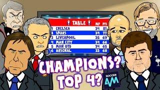 Everyone's Injured at Man United! 😱 | 442oons w/ Mourinho, Guardiola & Klopp