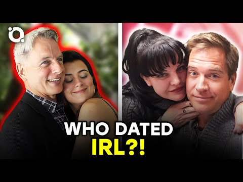 The Real-Life Couples Of NCIS Cast Revealed   ⭐OSSA