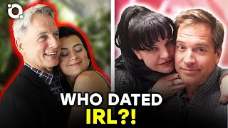 The Real-Life Couples Of NCIS Cast Revealed | ⭐OSSA