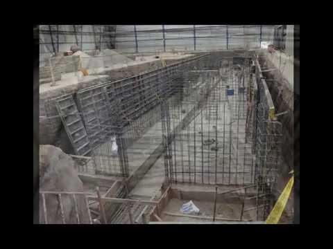 Encofrado Vertical para Muro y Columna, VERSAT - Bagant
