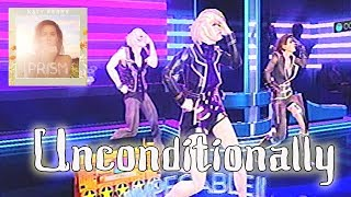 """Dance Central Fanmade - """"Unconditionally"""" Katy Perry 