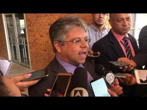 Gustavo Neiva critica mensagem do governo à alepi