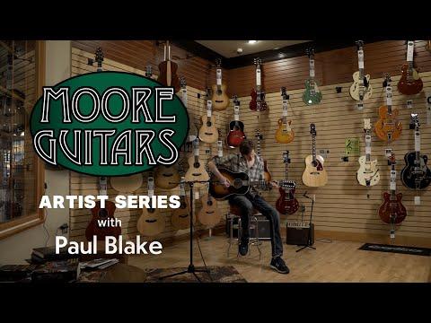 Artist Series | Paul Blake | Episode Three