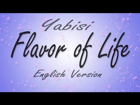 宇多田 ヒカル - Flavor of Life (English Version) (Yabisi)