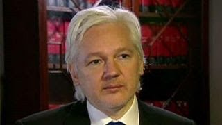 Assange tells congressman Russia wasn't source of Dem emails