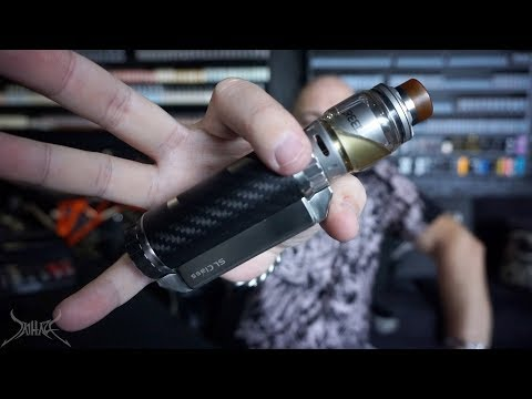 video Geekvape Creed 25mm Rta