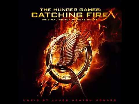 6. The Tour - The Hunger Games: Catching Fire - Official Score - James Newton Howard