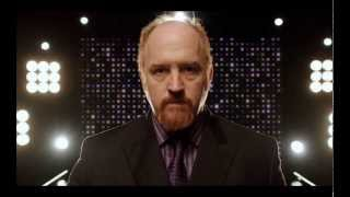 Louis CK sums up a bad relationship perfectly.