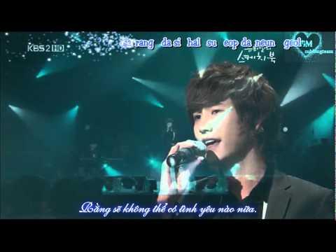 [Vietsub+Karaoke]7 Years of Love - Kyu Hyun.avi