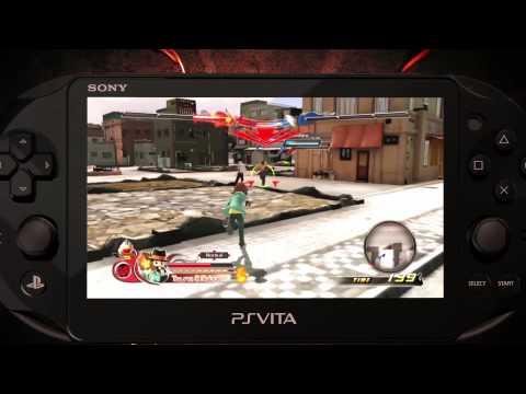 J-Stars Victory Vs + | PS Vita-Trailer