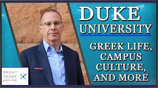 Expert College Counselor Reviews Duke University