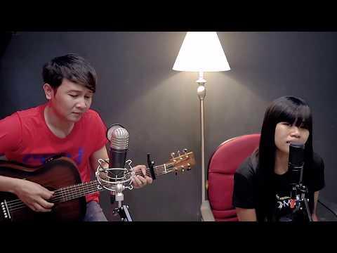 (NDX) Kelingan Mantan - Alea Wang & Nathan Fingerstyle
