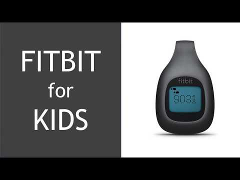 The Best Fitbit for Kids