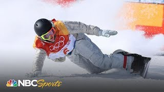 2018 Winter Olympics: Red Gerard's full gold medal run in snowboard slopestyle | NBC Sports