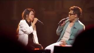 [Vietsub] 130310 Sohyang & The One - For thousands days (The One Sejong Concert, 2013)