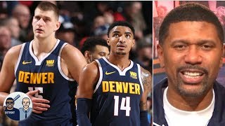 Why the Nuggets are legit contenders in the West  | Jalen & Jacoby